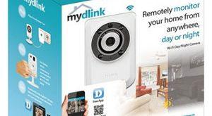 خانه هوشمند d-link