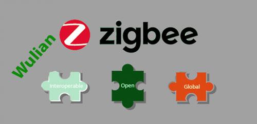 خانه هوشمند Wulian و Zigbee