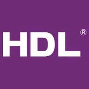 خانه هوشمند HDL
