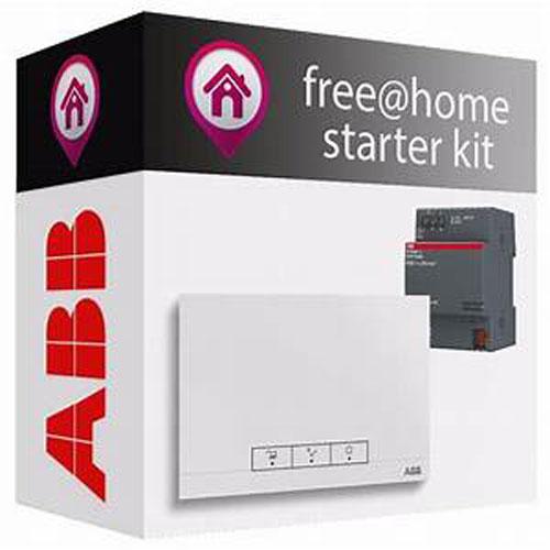 تجهیزات خانه هوشمند ABB