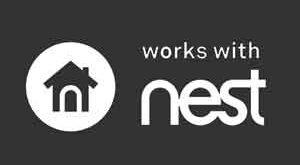خانه هوشمند Nest