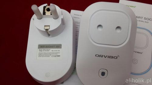 پریز هوشمند خانه هوشمند Orvibo