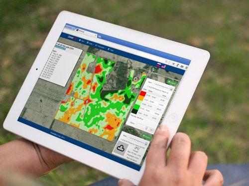 فروش تجهیزات هوشمند سازی فضای سبز شهری و خدمات پس از فروش