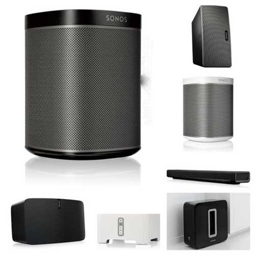 سیستم صوتی خانه هوشمند