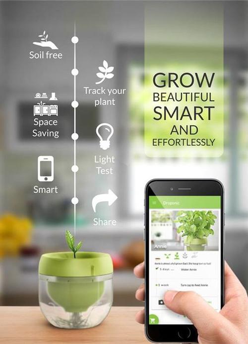 هوشمند سازی کشاورزی