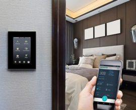 لیست قیمت خانه هوشمند