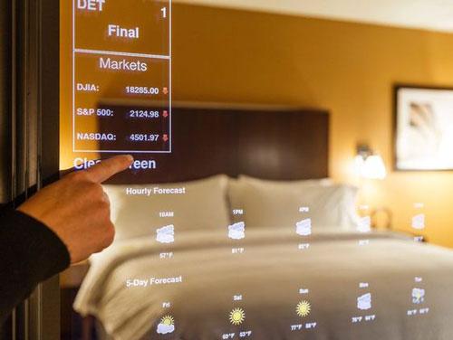 لیست قیمت تجهیزات خانه هوشمند