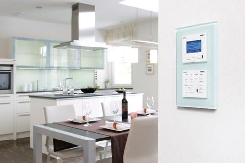 هوشمند سازی منازل مسکونی