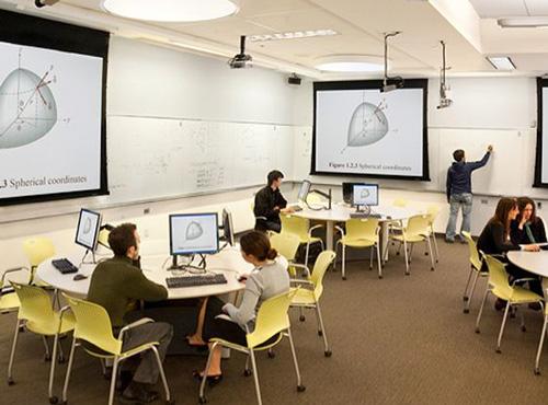 فروش محصولات و اجرای پروژه هوشمند سازی دانشگاه ها