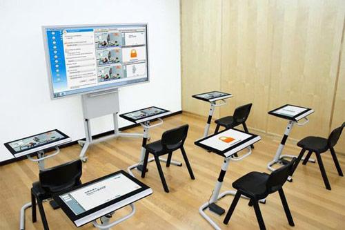 هوشمند سازی مدرسه و کلاس درس- تخفیف همکاری