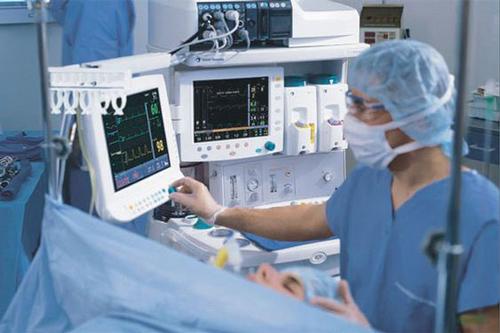 هوشمند سازی بیمارستان