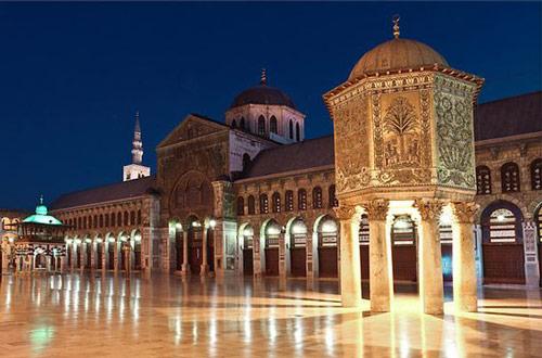 قیمت تجهیزات هوشمند سازی مساجد با بهترین کیفیت