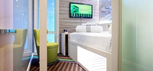 هوشمند سازی هتل ها ورستوران ها