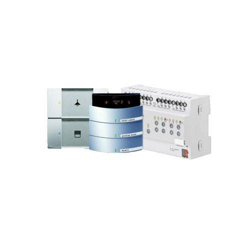 سیستم knx control4