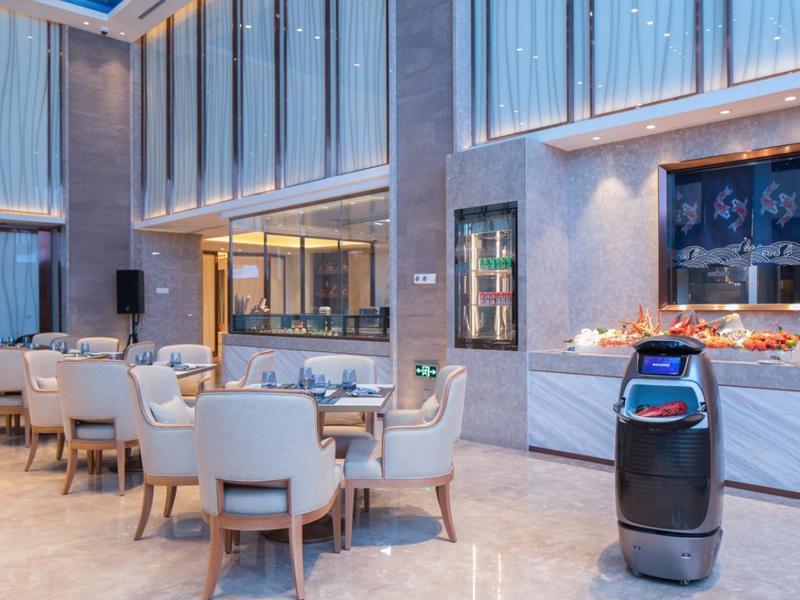 هتل هوشمند فلایزو علی بابا در چین (Flyzoo Alibaba): چین پیشگام در هوشمند سازی هتل