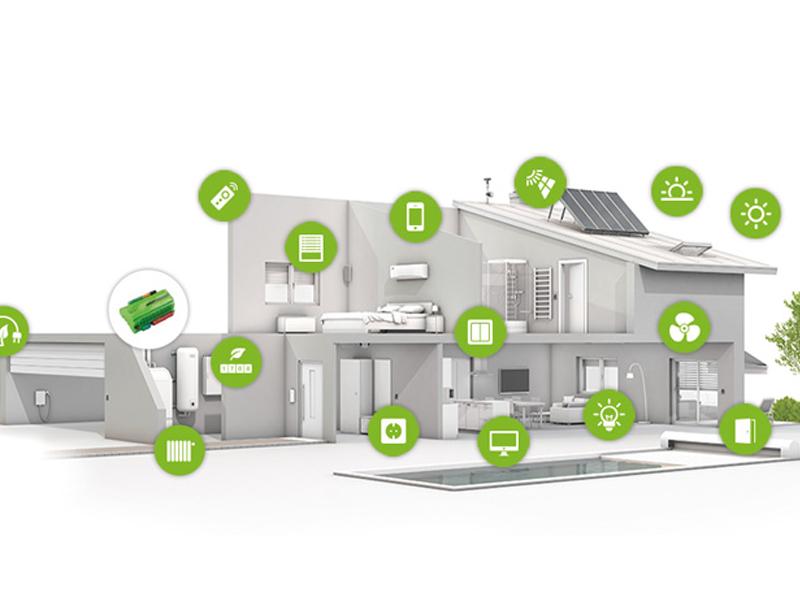 مزایای هوشمند سازی ویلا: آسایش و دسترسی آسان