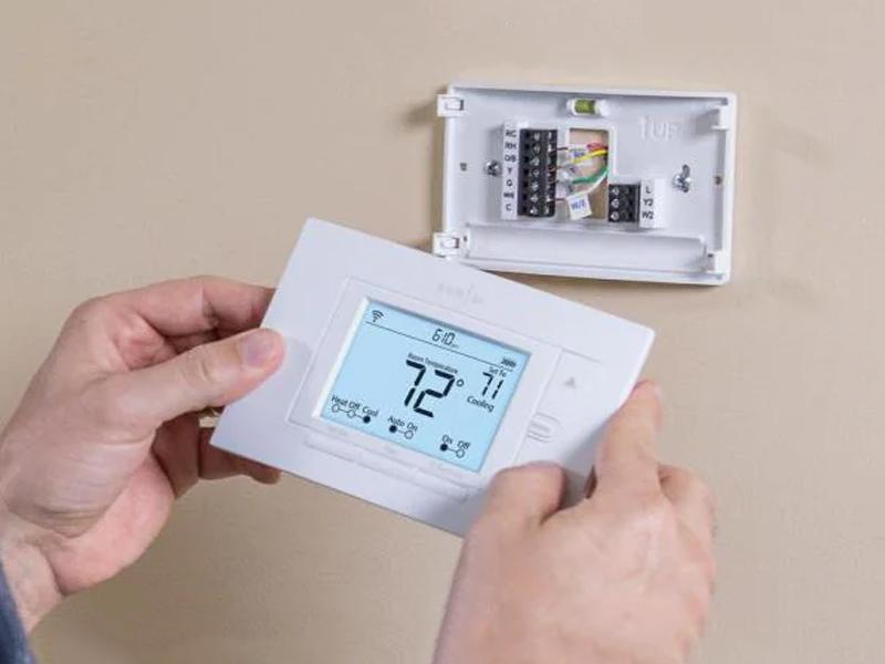 الزامات نصب سیستم سرمایشی و گرمایشی هوشمند چیست؟