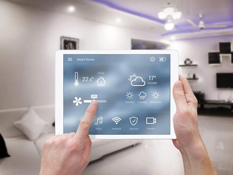 سیستمِ سرمایشی و گرمایشی هوشمند: رفاه بیشتر و صرفهجویی در مصرف انرژی