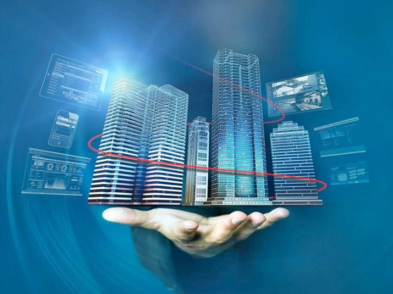 ادغام سیستم BMS با سیستمهای تجاری گستردهتر