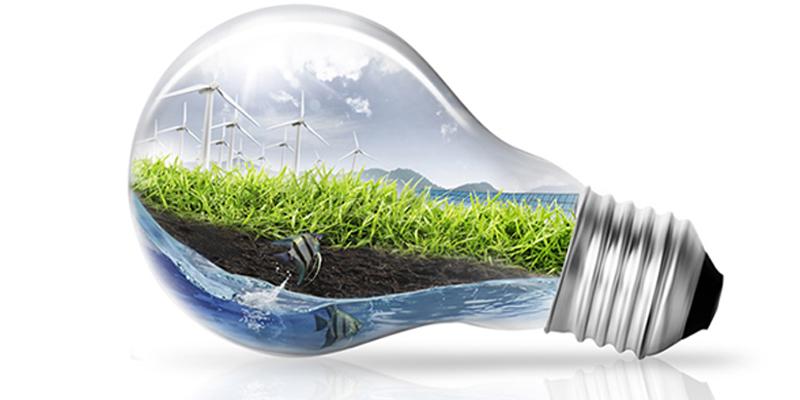 صرفهجویی در مصرف انرژی با سیستم روشنایی هوشمند