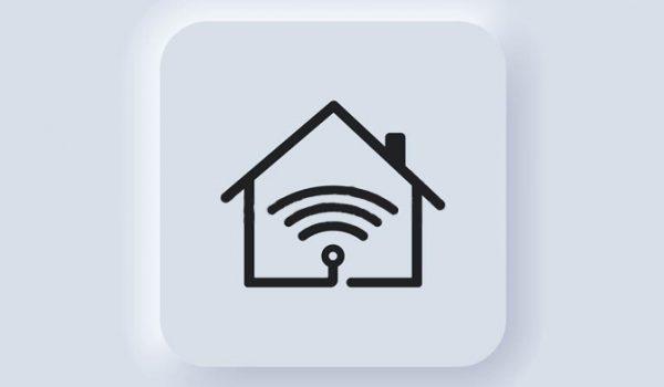 خانه هوشمند وایرلس