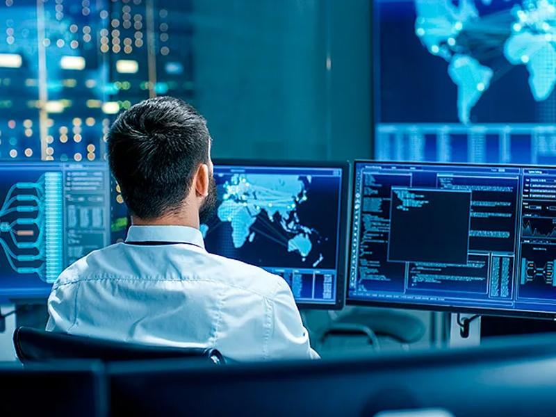 سیستم مانیتوینگ هوشمند چیست؟