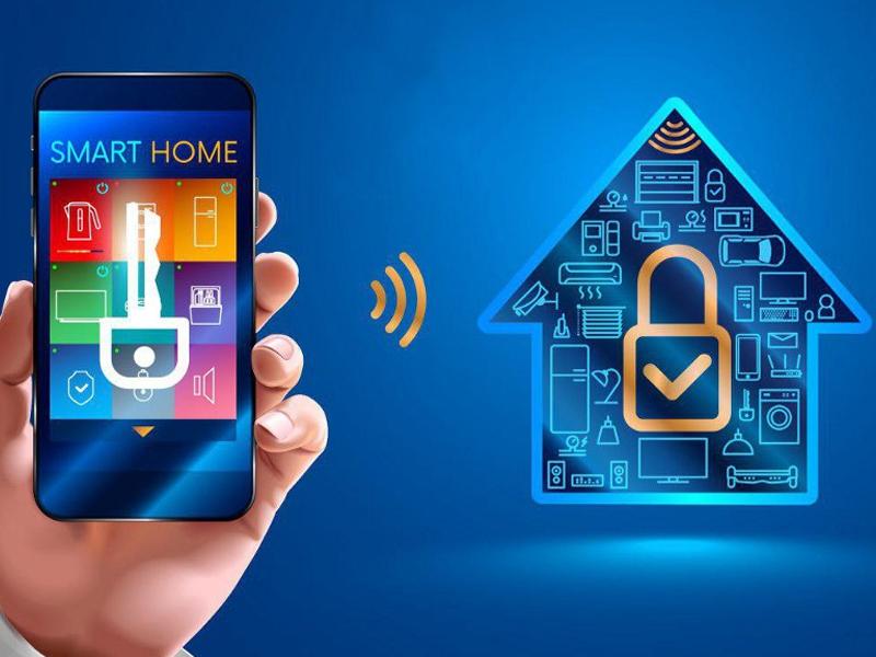 سیستم امنیتی و حفاظت از ساختمان هوشمند