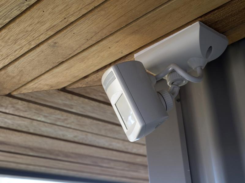سنسورهای حرکتی خانه هوشمند اشنایدر
