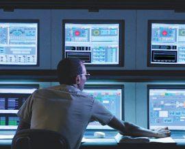 smart monitoring system